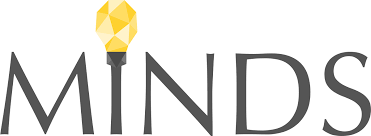 Minds Social Networking Platform LOGO